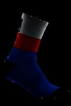 CUBE Socke High Cut Teamline