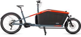 Cargo Sport Dual Hybrid
