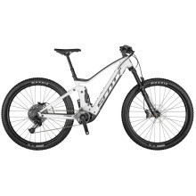 SCOTT Strike eRIDE 930 Bike